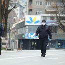 Koronavirus i Zapadni Balkan: Za manje od četiri nedjelje umrlo 110 ljudi