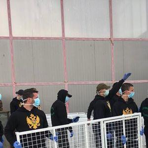 FOTO Tomaševići donirali 100 kreveta za privremenu bolnicu u Bemax areni
