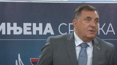 Dodik: Vlast u Republici Srpskoj prisluškuje opozicione poslanike, ja sam slušao, imam pravo