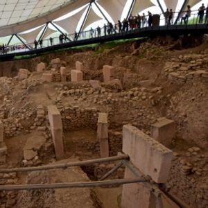 Jugoistočna Turska – Göbeklitepe, najstariji hram na svetu