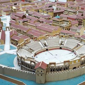 Viminacijum: Grad careva, grobova, mamuta i brodova