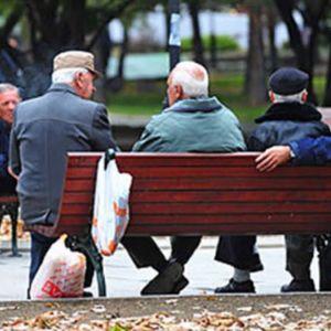 Проф. Д-р Јовевски објаснува за пензионирањето на мажи и жени во Македонија