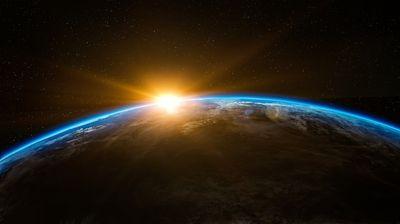 Земјата минатата година се вртела побрзо од годинава
