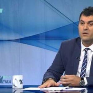 Лазаров: Буџетскиот дефицит ќе биде поголем од економскиот раст во 2021 година