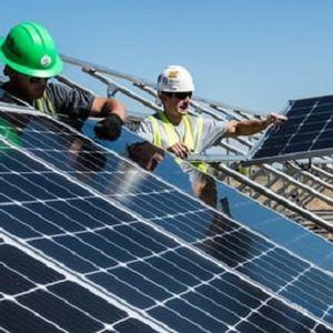 Се повеќе се создаваат зелени работни места коишто се и многу подобро платени
