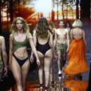 Сите облици и големини се секси на Модната недела во Тел Авив