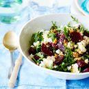 Пет освежителни летни салати
