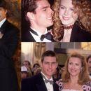 Случајност или не? Том Круз се развел од секоја своја сопруга кога тие имале 33 години