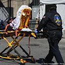 """Во САД повеќе од 4.000 починати од коронавирус, Трамп најави """"две многу болни недели"""""""