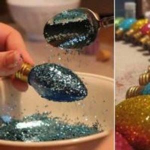 Уникатни празнични декорации