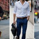 Модни комбинации за мажи