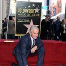 Мајкл Даглас доби ѕвезда во Холивуд