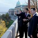 Груевски: Поздрав од Будимпешта
