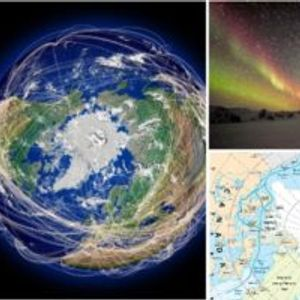 Северниот Пол забрзано се доближува до Сибир, предупредуваат научниците