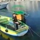 Охриѓани среде езеро ќе се потепаа за паркинг место