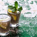 Слабејте со напивка од чиа и лимон