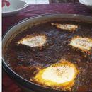 Спанаќ со јајца