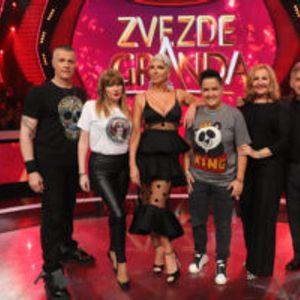 """Македонците растурија во """"Гранд"""", сите ќе пеат во финалето на шоуто"""