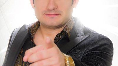 Јордан Митев напиша свадбарска песна