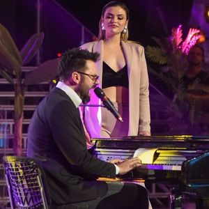 Лина Пејовска влезе во финалето на најпопуларното хрватско музичко шоу