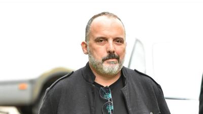 Тони Цетински повеќе не се дружи со Жељко Јоксимовиќ