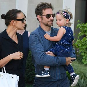 Ирина Шајк и Бредли Купер се договорија за старателството над ќерката