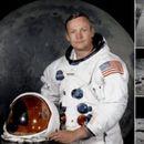 Додека цел свет го славел, Нил Армстронг бил во агонија
