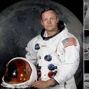 Додека цел свет го славел Нил Армстронг минувал низ агонија