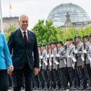 Меркел: Добро сум, нема потреба за грижи