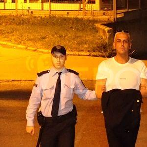 Боки 13 носел чанта од 20.000 евра кога го уапсиле