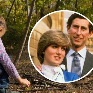 Австралиски водител тврди дка син му е реинкарнација на принцезата Дајана