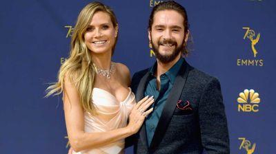 Хајди Клум се омажи тајно, па сега ќе прави втора свадба на јахта