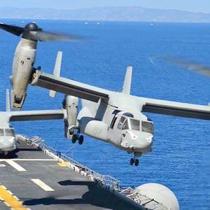 Американски брод во Ормускиот мореуз може да предизвика Трета светска војна