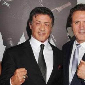 Сталоне се забавуваше во ноќен клуб со брат му Френк