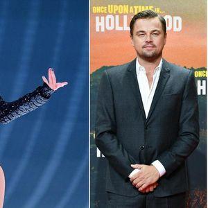 """""""Како е да се фалиш со модели"""" – Тејлор Свифт му посвети песна на Леонардо ди Каприо"""