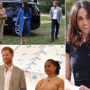 Мајката на Меган ќе стане главна советничка на кралската двојка