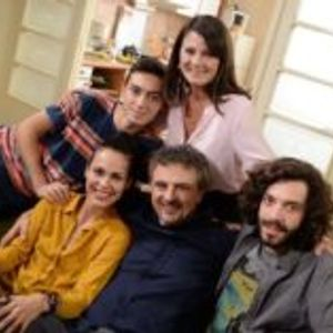 """Актерите од """"Фамилијата Марковски"""" на црвениот тепих во Сараево"""