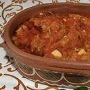 Македонска мучкалица со свинско месо и димена сланина