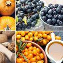 10 супер продукти кои треба да ги јадете во есен