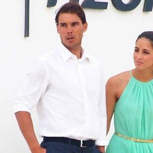 Се ожени Рафел Надал, венчавката се одржа во строга тајност