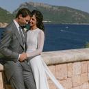 (Видео) Први фотографии од венчавката на Марија и Рафаел Надал