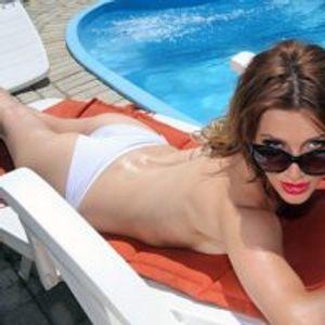 """""""Ќе ја преставувам Бугарија, оти таму очигледно немаат убави жени"""", вели македонскиот модел Ивана Димитрова"""