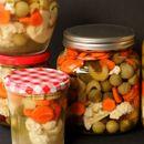 Стар рецепт за туршија: Останува свежа до крајот на зимата
