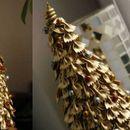 Новогодишна елка од тестенини – како да ја направите