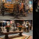 Вредните работи на Кит Флинт се продадени на аукција