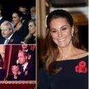 (Фото) Браќата Хари и Вилијам се смирија, кралското семејство заедно на фестивал