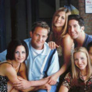"""""""Пријатели"""" повторно заедно во HBO специјал!"""