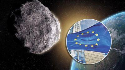 НАСА и ЕУ стравуваат од можни удари од астероиди