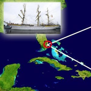 Разрешена мистеријата за Бермудскиот триаголник