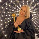"""Тамара е најдобар интернационален артист на """"Кенга Маџик"""" во Албанија"""
